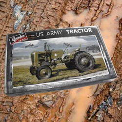 Tractor Case VAI (US Army)