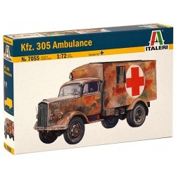 KFZ.305 AMBULANCE