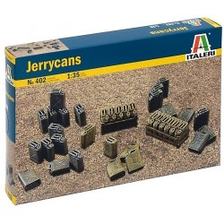 JERRY CANS (1/35)