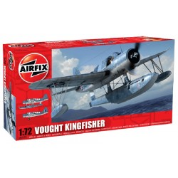 1/72 Vought Kingfisher