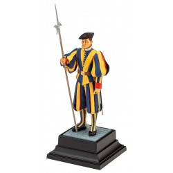 1/16 Swiss Guard