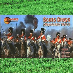 Scott Greys, Napoleonic Wars in 1:72