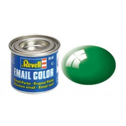 Emeral green RAL 6029 mat 14 ml-tin