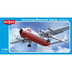 Armstrong Whitworth Argosy (100 series) (1/144)