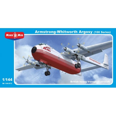 1/144 Armstrong Whitworth Argosy (100 series)