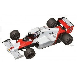 1/20 McLaren MP4/2B '85 Monaco GP version
