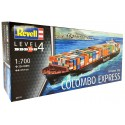 Container Ship COLOMBO EXPRESS (1/700)