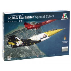 1/48 F-104G STARFIGHTER SPECIAL COLOR