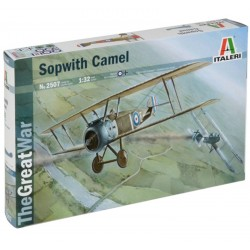 SOPWITH CAMEL (1/32)