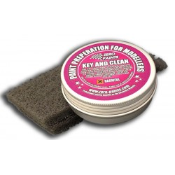 Key and Clean (Paint Preparation and Cleaning Solution) 75g