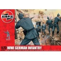 WWI German Infantry (1/72)