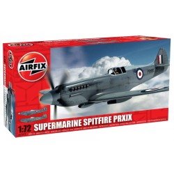 1/72 Supermarine Spitifire PRXIX
