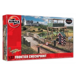 Frontier Checkpoint (1/32)