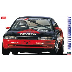 Advan Corolla Levin Limited Edition (1/24)