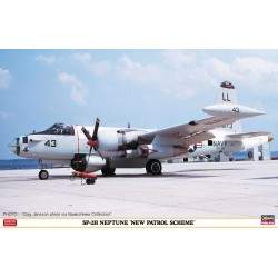 "1/72 SP-2H Neptune ""New Patrol Scheme"" Limited Edition"
