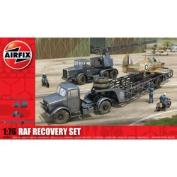 RAF Recovery Set (1/76)