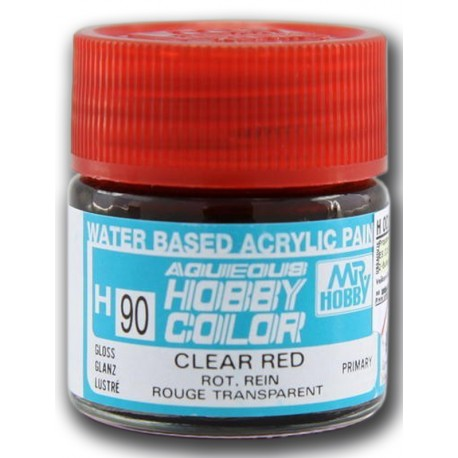 Mr. Hobby Metallic Blue (10ml)