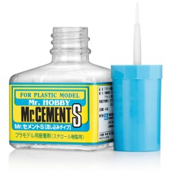 Cola Mr. Cement S (40ml)