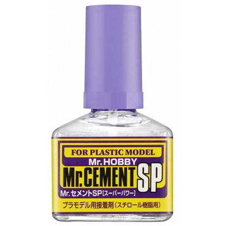 Cola Mr. Cement SP (40ml)