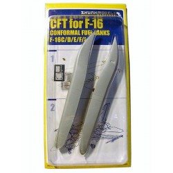 CFT for F-16 (for TAMIYA 60315/60316) (1/32)