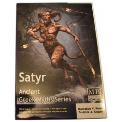 Satyr - Ancient Greek Myths Series (1/24)