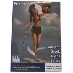 Perseus - Ancient Greek Myths Series (1/24)