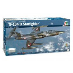 1/32 TF-104 G Starfighter
