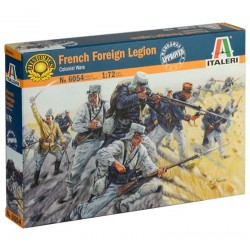FRENCH FOREIGN LEGION (1/72)