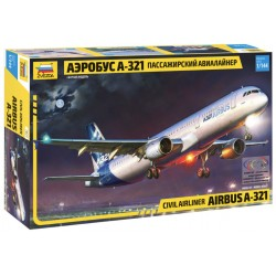 1/144 Airbus A-321
