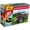 MASSEY FERGUSON 2680 (with accessories) 1/24