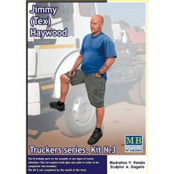 Jimmy (Tex) Haywood (1/24)