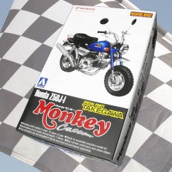 HONDA Monkey Custom
