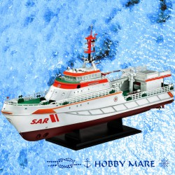 Search & Rescue Vessel HERMANN MARWEDE