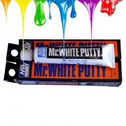 Mr. White Putty (25 g)