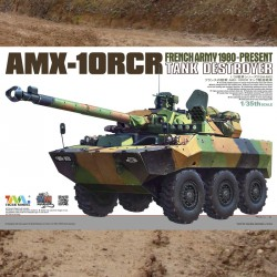 AMX-10RCR French Army 1980-Present Tank Destroyer