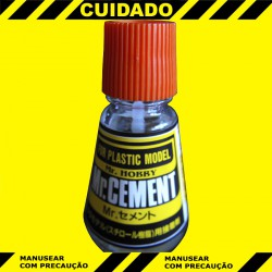 Mr. Cement (23ml)