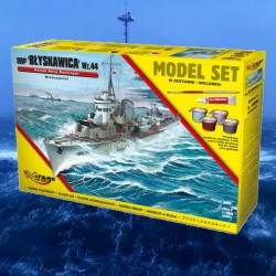 ORP BLYSKAWICA – wz.44 (model set)