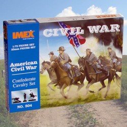 Confederate Cavalry (American Civil War)