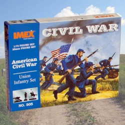 Unions Infantry (American Civil War)
