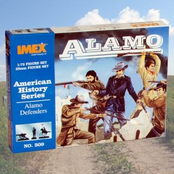 Alamo Defenders (Texas Infantry)