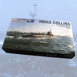 Submarino HMAS Collins