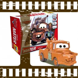 Mate do filme Carros 2 da Disney
