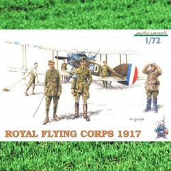 Royal Flying Corps 1917