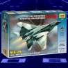 1/72 Mig-29 Soviet Multimission Fighter-Bomber