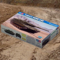 Tanque Leopard 2A4M CAN