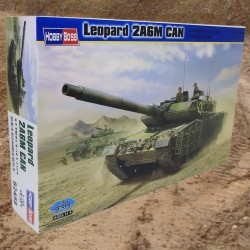 Tanque Leopard 2 A6M CAN