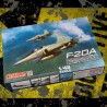 1/48 Northrop F-20A Tigershark