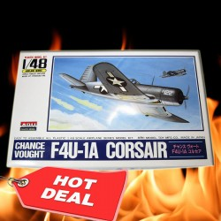 1/48 Change Vought F4U-1A Corsair