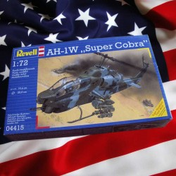 1/72 Bell AH-1W Super Cobra