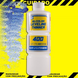 MR. COLOR LEVELING THINNER 400ML